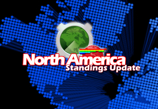 North America Standings Update